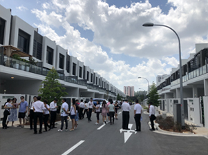 Bukit Sembawang sells 91% of Signature Collection on preview weekend